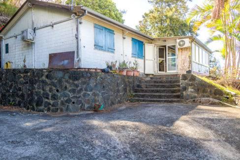 Maison Tomi F4 quartier résidentiel Montagne 8ème