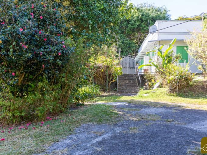 Maison créole familiale F7 de 200 m² Montagne - Kbernardi Immo - Saint Denis de la Réunion