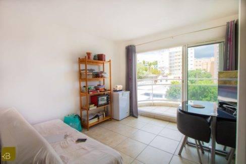 Appartement Studio au Moufia - Ile de la Réunion