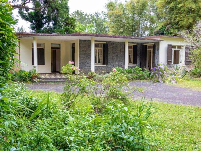 Maison familiale dans un domaine de plus d'1 hectare - Le Brule Saint denis de la Réunion