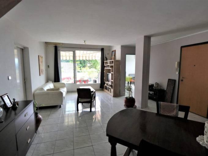 Magnifique Apt F6 duplex - Colline des Camélias